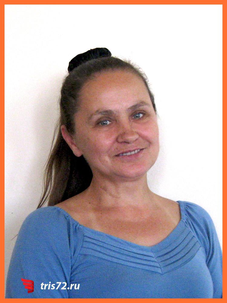 Татьяна Кукарская